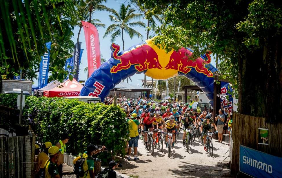 Bikers Rio pardo | Notícia | Brasil Ride divulga distâncias e altimetrias das etapas da oitava edição
