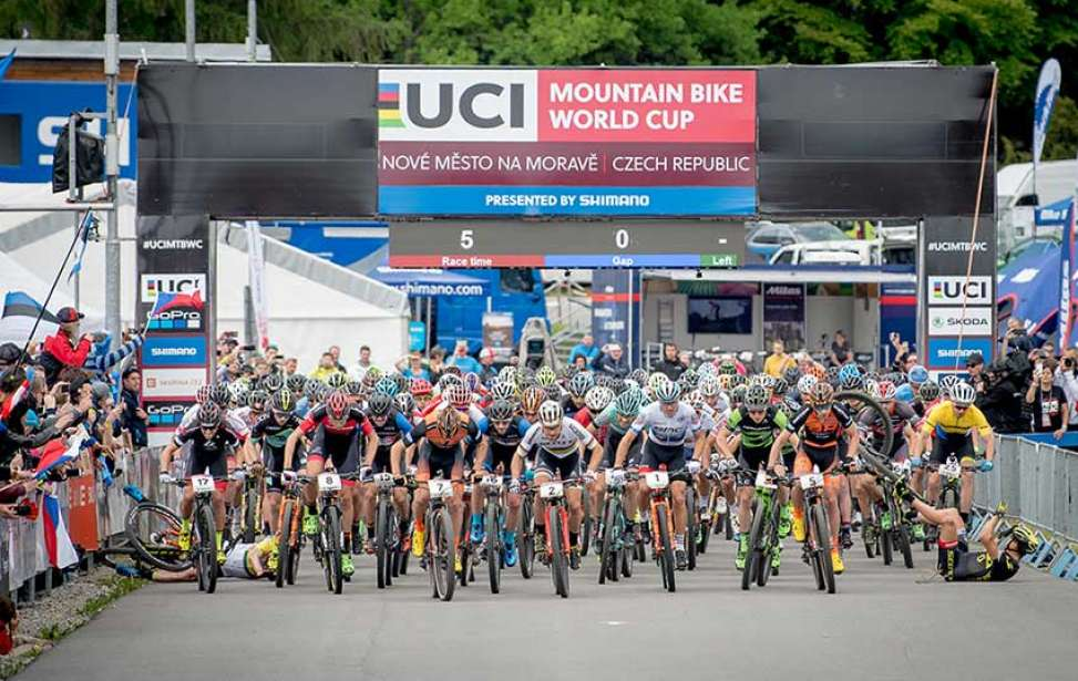 Bikers Rio Pardo | NOTÍCIAS | Brasil é incluído como uma das etapas de Copa do Mundo da UCI