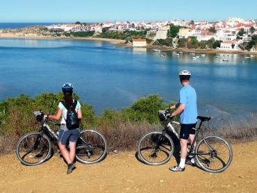 Bikers Rio pardo | Roteiro | Alentejo (Portugal)