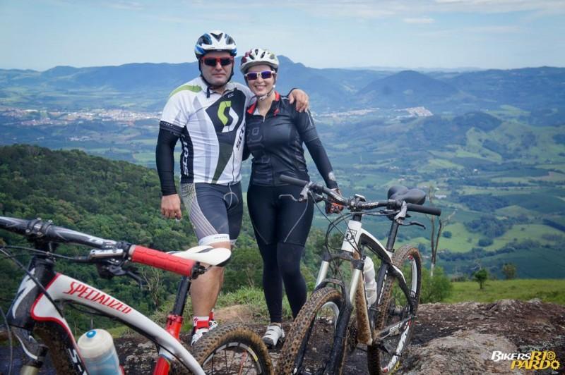Bikers Rio pardo | Roteiro | Imagens | Pedra da Lua - Andradas/MG