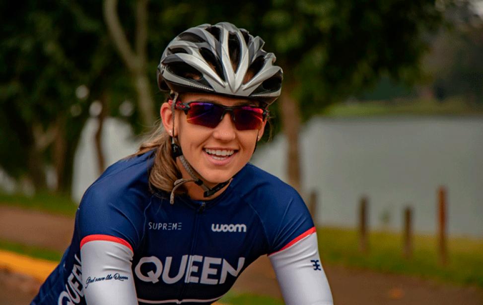 Bikers Rio Pardo | Artigo | Por que toda mulher deveria pedalar?