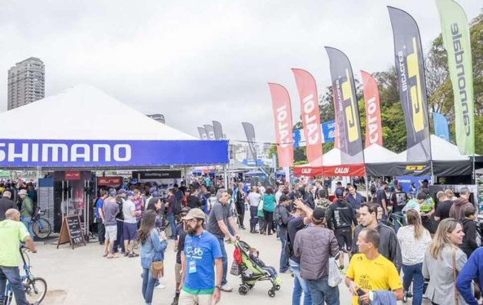 Bikers Rio Pardo | NOTÍCIAS | Shimano Fest lança prêmio para promover as melhores marcas do mercado de bike