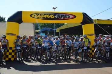 Bikers Rio Pardo   NOTÍCIAS   Copa Kalangas Bikers agita o domingo em Aguai