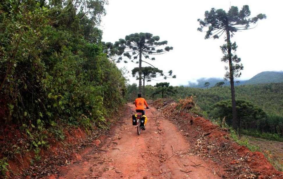 Bikers Rio pardo   Dica   2   14 cicloviagens para conhecer o Brasil de bicicleta