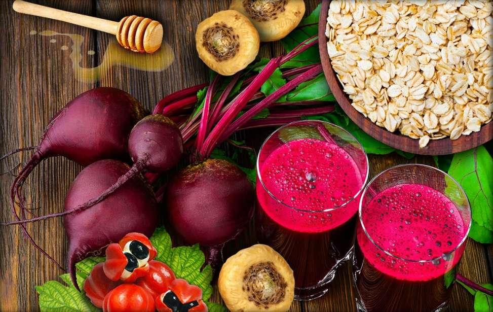Bikers Rio Pardo | Dicas | Beterraba, mel, aveia, maca peruana e guaraná... veja alimentos que dão energia