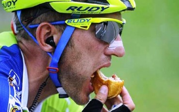 Bikers Rio pardo | Dica | Cuidados Nutricionais na Prática de Mountain Bike