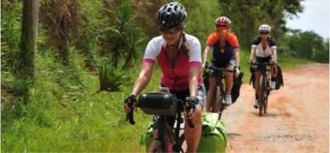 Bikers Rio pardo | Dica | Dicas de cicloviagem para iniciantes