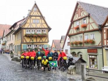 Bikers Rio pardo | Roteiro | Rota dos Castelos (Alemanha)