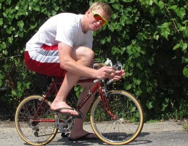 Bikers Rio pardo | Dicas | Como ajustar a sua bike ao seu corpo e previnir lesões fazendo um bikefit