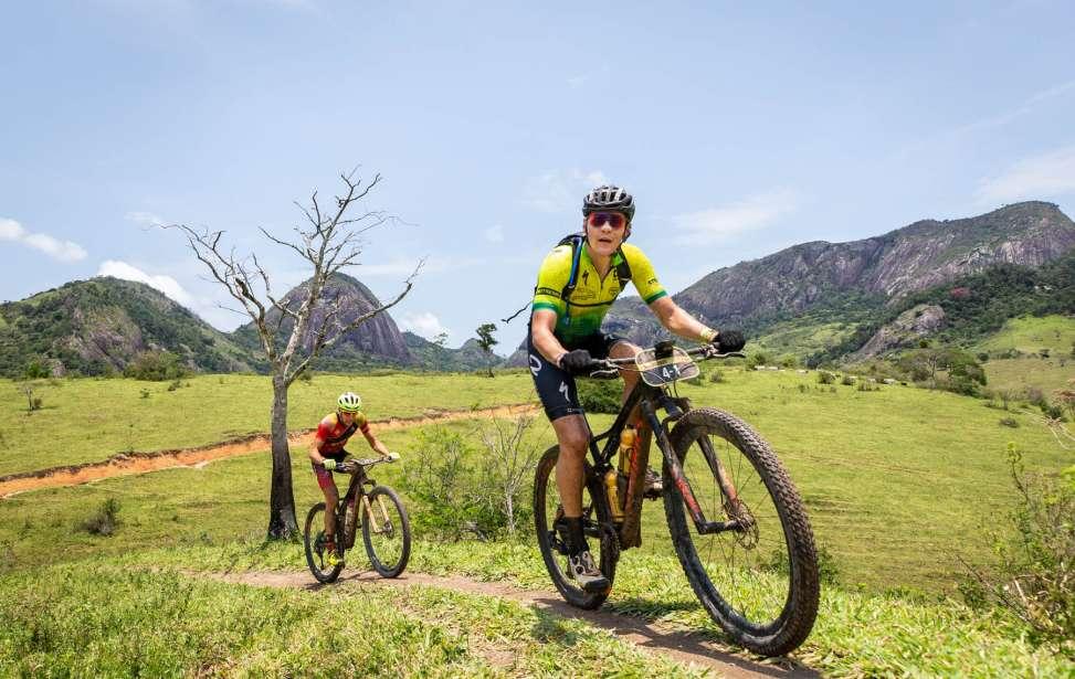 Bikers Rio pardo | Notícia | 3 | Brasil Ride 10 anos: Avancini e Fumic vencem a terceira etapa, em Guaratinga