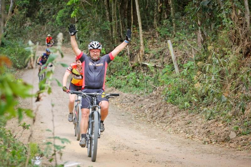Bikers Rio pardo | Roteiro | Imagens | Pedra do Elefante - Andradas-MG