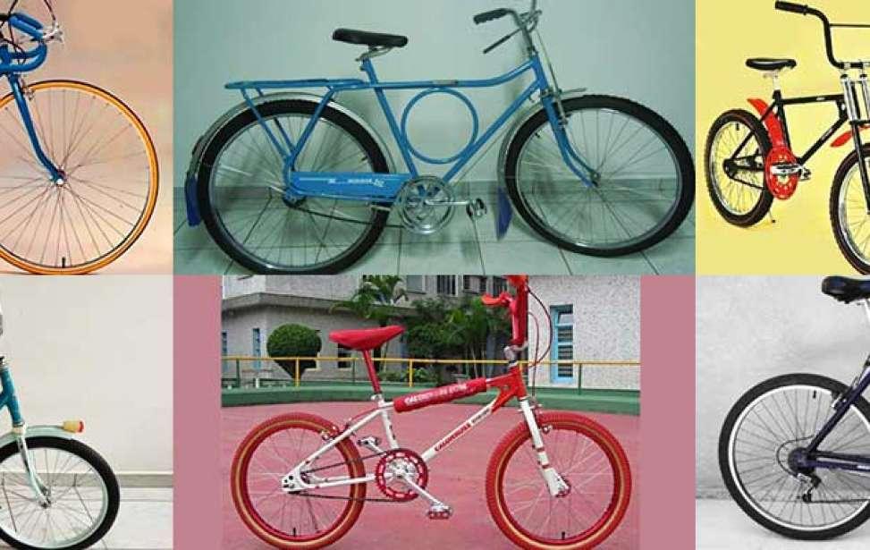 Bikers Rio Pardo | NOTÍCIAS | Relembre as bicicletas que todo mundo teve (ou quis ter) no Brasil