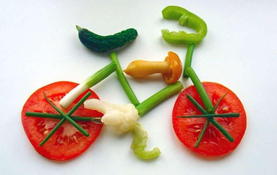 Bikers Rio Pardo | Dicas | Top 14 itens para uma boa alimentação para ciclistas