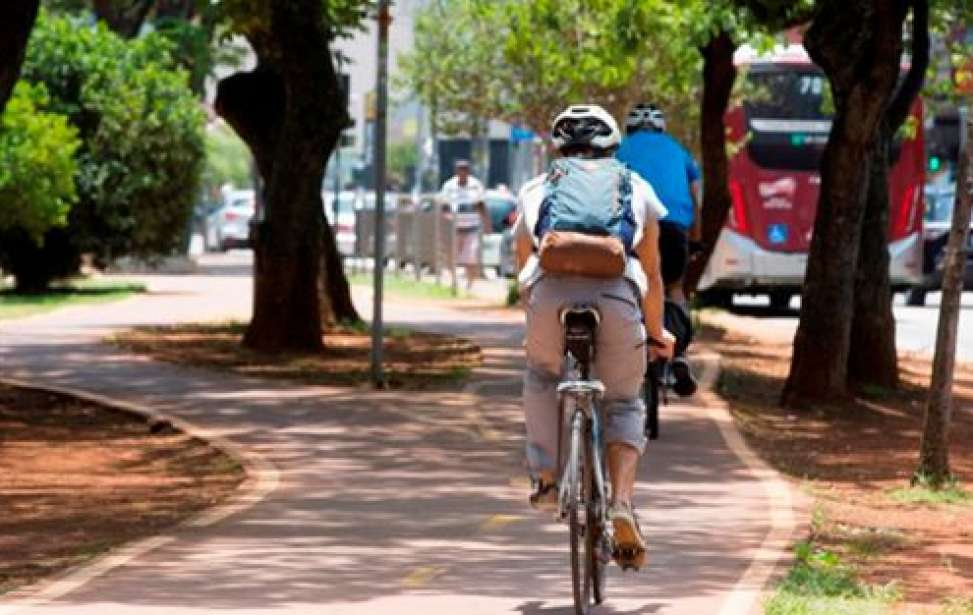 Bikers Rio pardo | Notícia | Pedestres e ciclistas poderão ser multados a partir deste ano