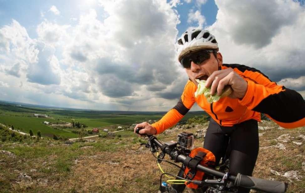 Bikers Rio Pardo | Dicas | 6 sinais que sua dieta está te fazendo um ciclista melhor