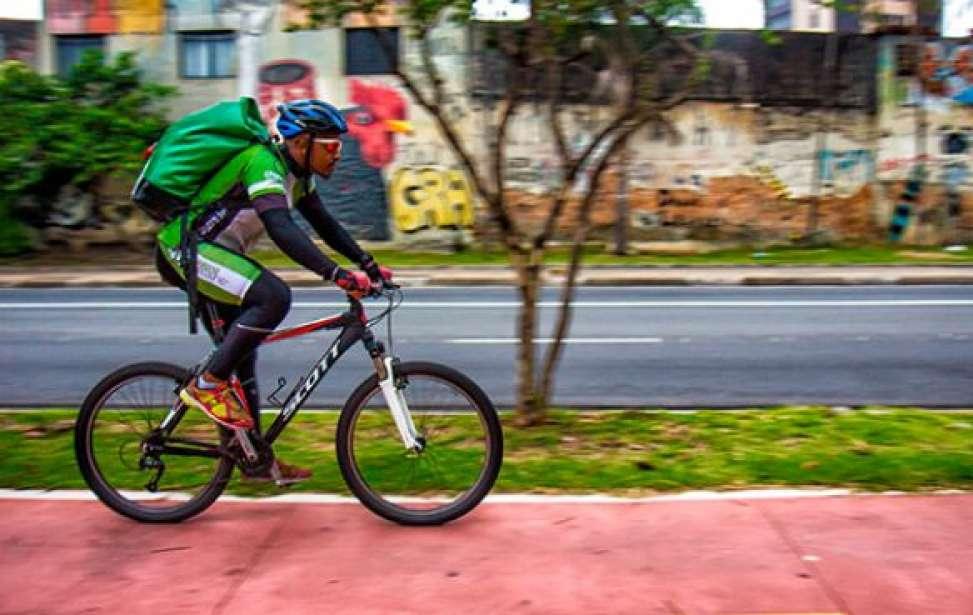 Bikers Rio Pardo | Dica | Vc pedala mais de 60 Km por dia?