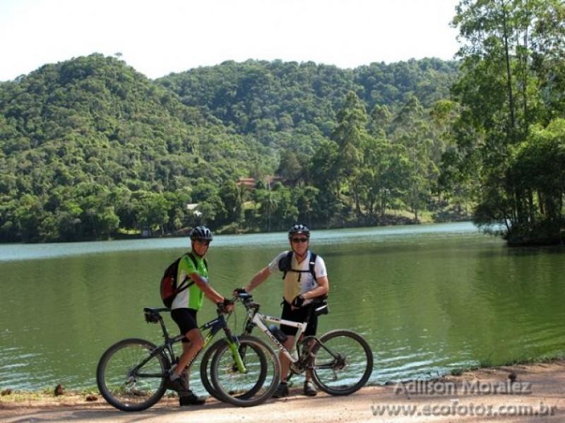 Bikers Rio pardo | Roteiro | Imagens | Circuito Vale Europeu Catarinense - Relato