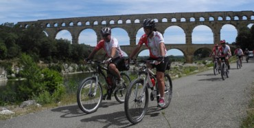 Bikers Rio Pardo | Roteiro | Provence (França)