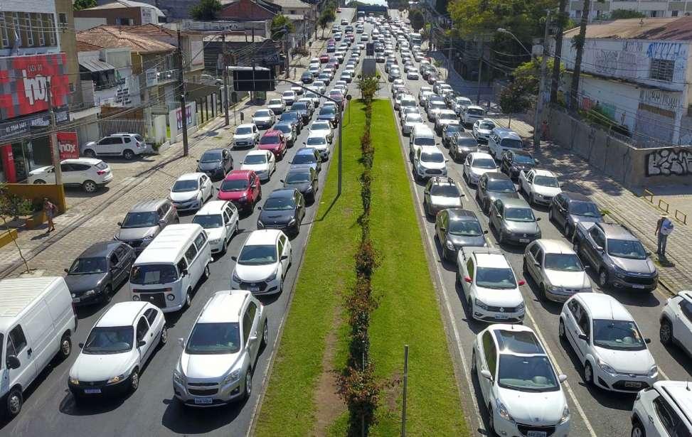 Bikers Rio Pardo | Notícia | Mudanças no código de transito podem melhorar a vida do ciclista em 2021