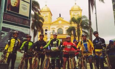 Bikers Rio Pardo | SUA HISTÓRIA | Superando limites