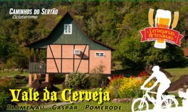 Bikers Rio pardo | Roteiro | Pedale pelo Vale da Cerveja