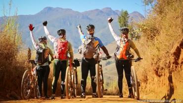 Bikers Rio pardo | Roteiro | Cicloviagem Caminhos do Sul de Minas
