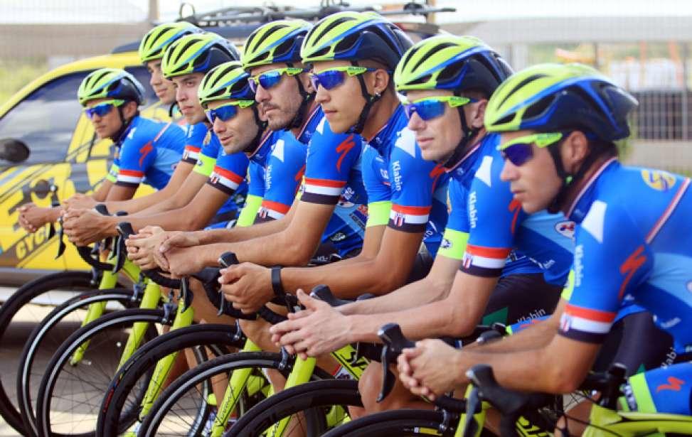 Bikers Rio Pardo | NOTÍCIAS | Ciclismo de Ribeirão Preto segue na liderança do ranking brasileiro