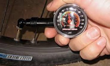 Bikers Rio Pardo | ARTIGOS | Pressão dos pneus