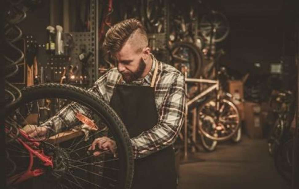 Bikers Rio pardo | Dica | Como escolher a bicicleta ideal e a importância do tamanho correto
