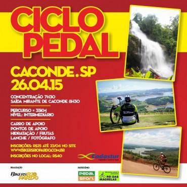 Bikers Rio pardo | Fotos | Ciclo Pedal Caconde - SP