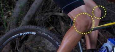 Bikers Rio pardo | Artigos | O ciclismo e as dores nos joelhos