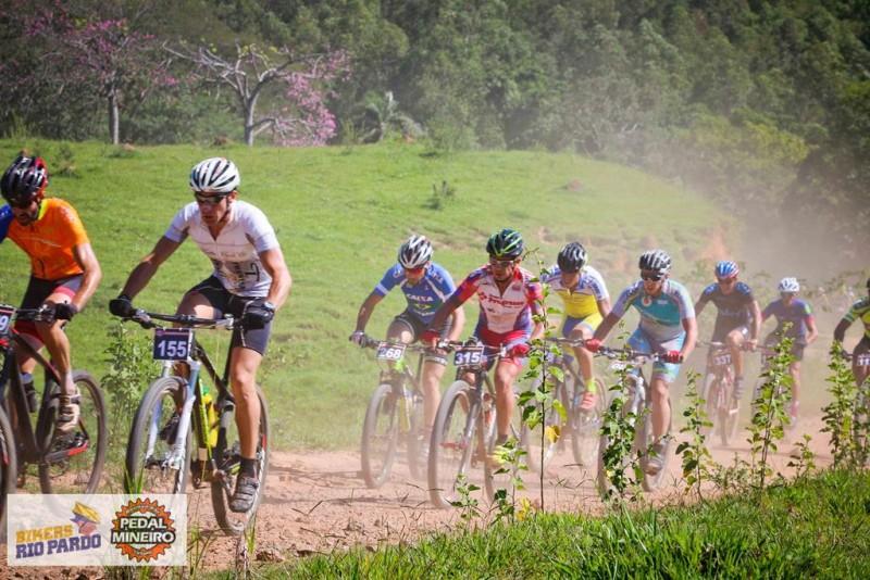 2º Desafio Rio Pardo de MTB - 1ª Etapa do Ranking Pedal Mineiro de Mountain Bike. Confira os resultados...