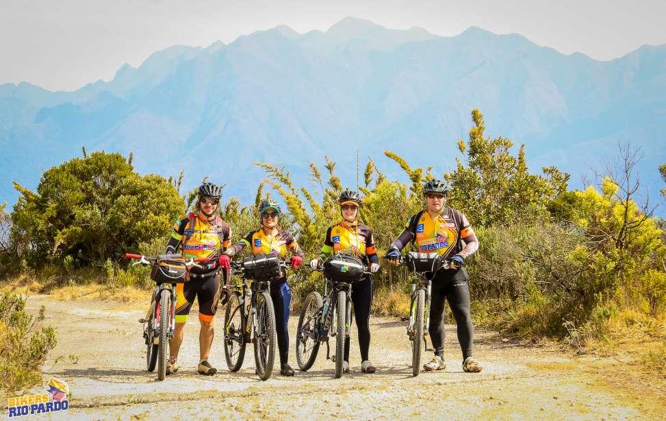 Bikers Rio pardo | Roteiro | Cicloviagem Agulhas Negras - O pedal mais alto do Brasil