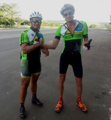 Bikers Rio Pardo | SUA HISTÓRIA | Um dia de superação