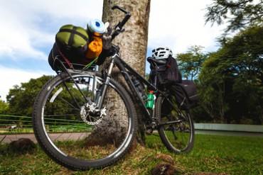Bikers Rio Pardo | NOTÍCIAS | Brasileiro dá volta ao mundo de bike em busca de iniciativas voltadas à educação, inclusão social e sustentabilidade