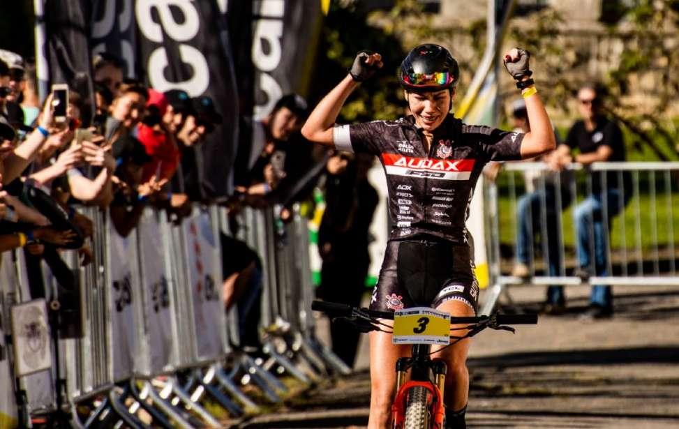 Bikers Rio pardo | Notícia | 2 | Brasileiro de MTB 2019 - Mairiporã - Avancini e Letícia levam o título no XCO