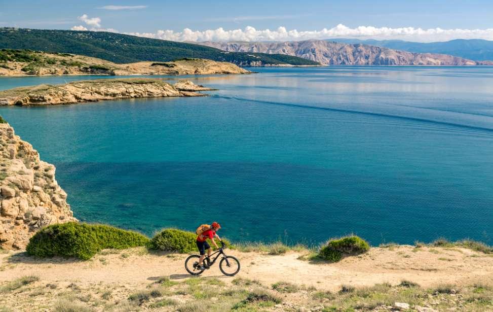 Bikers Rio Pardo | Notícia | Nova rota de bike vai conectar 8 países na Europa