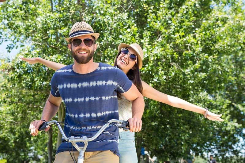 Bikers Rio pardo | Artigo | Imagens | Você precisa de vitamina D e a bicicleta pode ser a solução