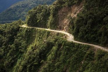 Bikers Rio Pardo   Roteiro   As emoções e a adrenalina do downhill na Rota da Morte