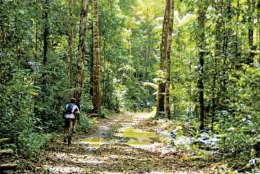 Bikers Rio Pardo | Roteiro | BRASIL - NORTE