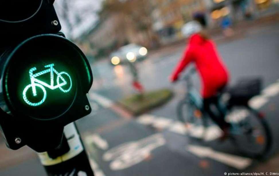 Bikers Rio Pardo | ARTIGOS | Pedalar para o trabalho reduz chances de câncer, diz estudo