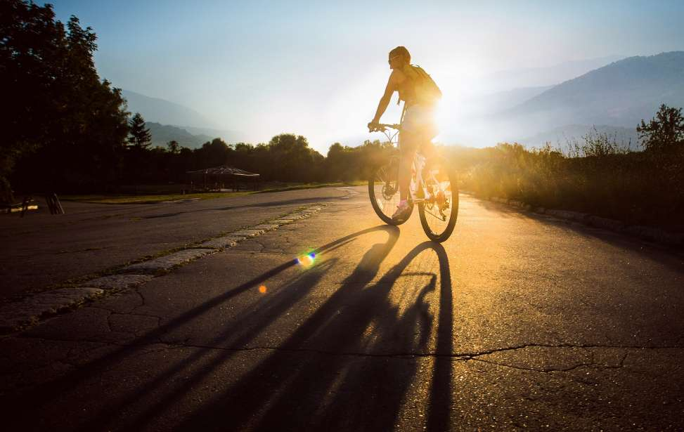 Bikers Rio Pardo | Dicas | 5 motivos porque pedalar no sol é mais cansativo