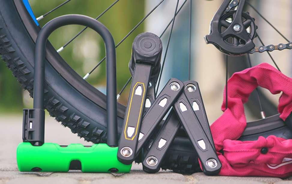Bikers Rio Pardo | Dica | Sua bike está segura? Veja como trancar sua bicicleta na rua