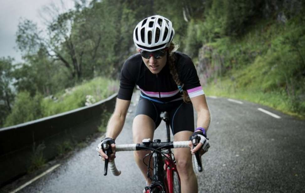 Bikers Rio Pardo | Artigo | Exercícios físicos regulares dobram as chances de você chegar aos 85 anos, diz estudo