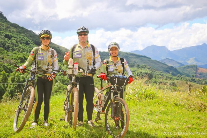 Bikers Rio pardo | Roteiro | Imagens | Circuito Caminho dos Anjos