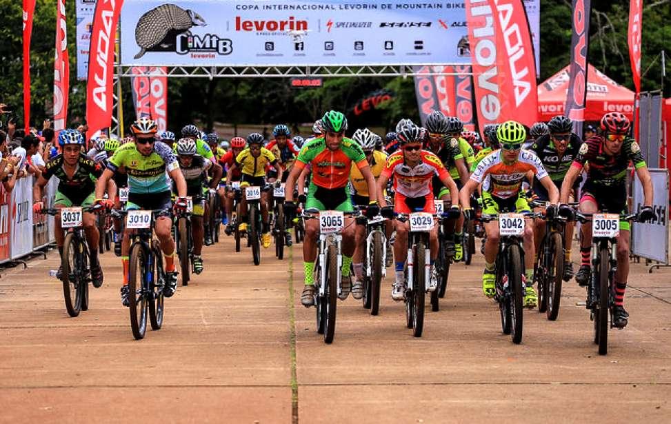 Bikers Rio pardo | Notícia | A última etapa da CIMTB Levorin será na Brasil Cycle Fair 2017