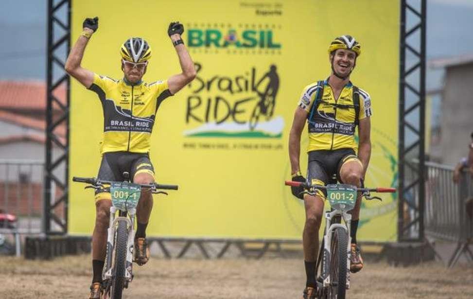 Bikers Rio pardo | Notícia | 3 | Brasil Ride terá sete campeões da open na disputa pelo título de 2017