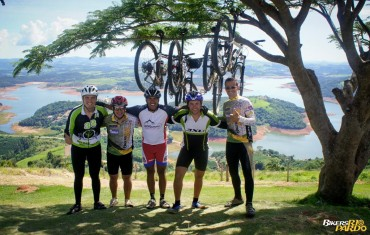 Bikers Rio pardo | Roteiros | Travessia SJ Rio Pardo à Caconde