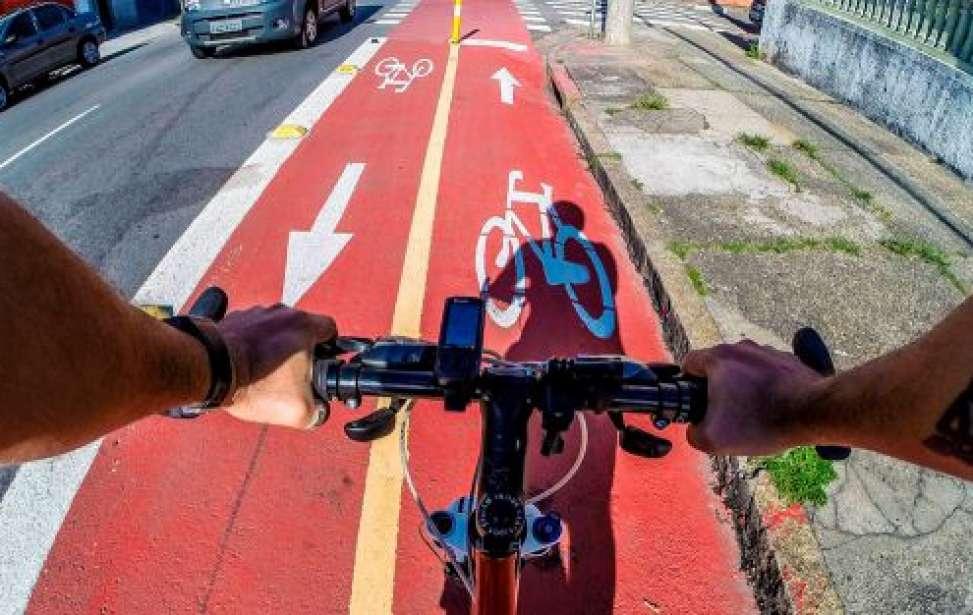 Bikers Rio Pardo | ARTIGOS | Quer mais tempo, dinheiro e saúde? Vá de bike
