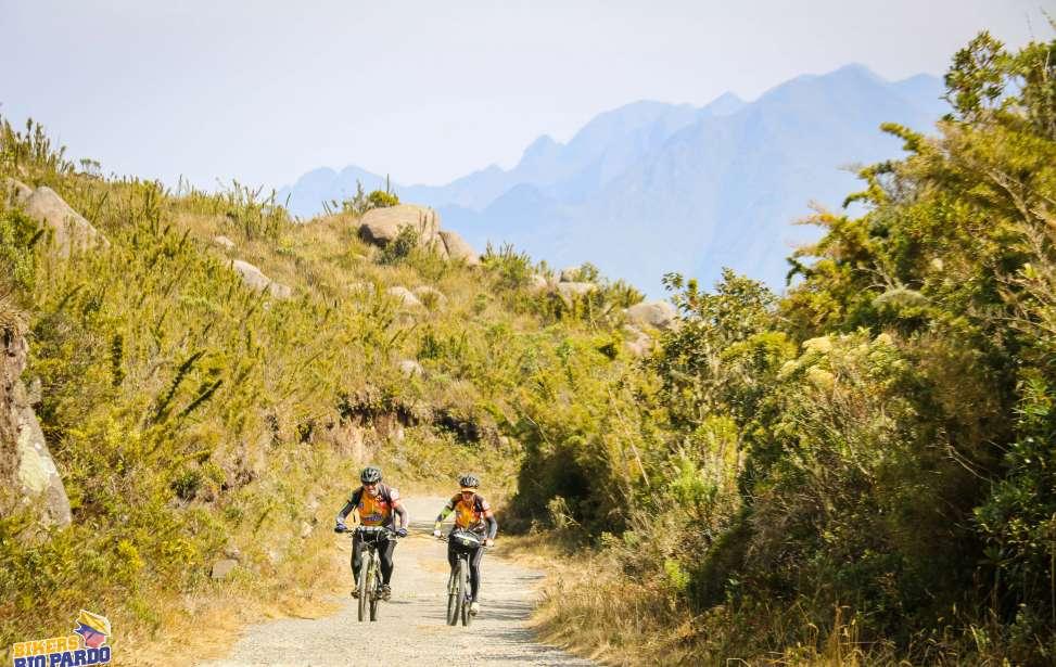 Bikers Rio pardo | Roteiro | 3 | Cicloviagem Agulhas Negras - O pedal mais alto do Brasil